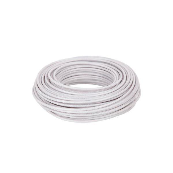 Cable alta temperatura - Forro de Teflón - resistenciasindustrialescessa.com