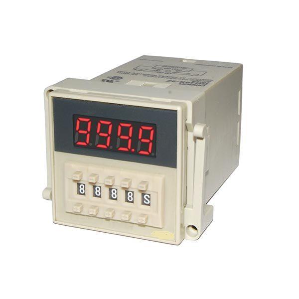 Instrumentación Industrial - Timer - resistenciasindustrialescessa.com