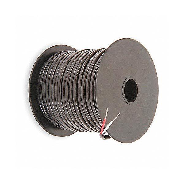 Termopar - Cable tipo J-PVC - resistenciasindustrialescessa.com