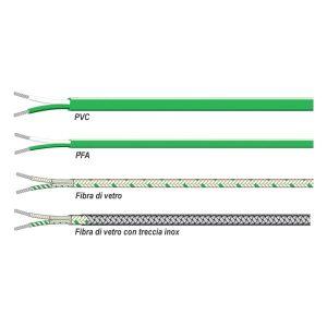 Termopar - Cables - resistenciasindustrialescessa.com
