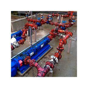 Traza Eléctrica - Trazado - resistenciasindustrialescessa.com